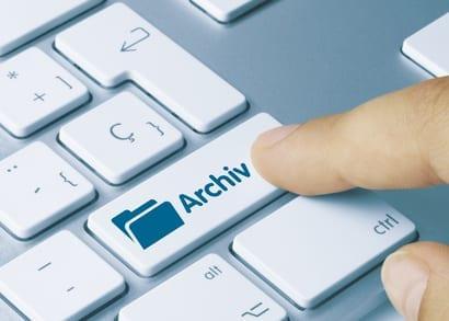 Recht auf Vergessen EGMR Berichterstattung Online-Archiv