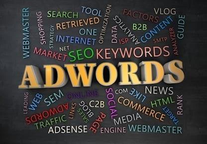 Google AdWords Wettbewerbsrecht Verstoß