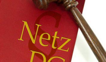 NetzDG schützt nicht vor privaten
