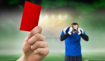 Rote Karte für Ex-Nationaltorhüter: Spielerfoto auf Sammelkarte kann nicht verboten werden