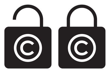 LG Frankfurt: Vergabe von CC-Lizenz macht Werk nicht wertlos
