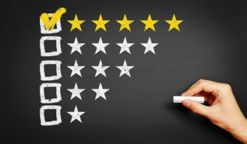 Negative Google-Bewertungen: Unternehmen müssen sich beeilen