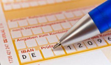 SEPA-Diskriminierung: Beschränkungen auf deutsche Bankkonten unzulässig
