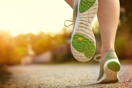 Schuhsohle irreführend Wettbewerbsrecht