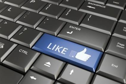 Facebook-Plugins: Mithaftung des Seitenbetreibers für den Datenschutz bei Like-Buttons