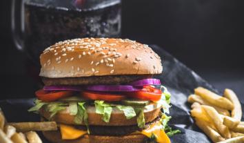 Burgerliche Streitigkeiten: Markenstreit um McDonalds' Flaggschiff Big Mac