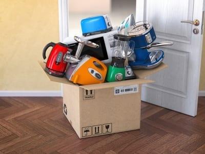 Eigenständige Haftung des Händlers beim Vertrieb von Elektro- und Elektronikgeräten