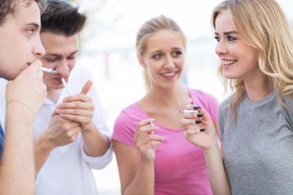 Werbeverbot Tabakerzeugnisse