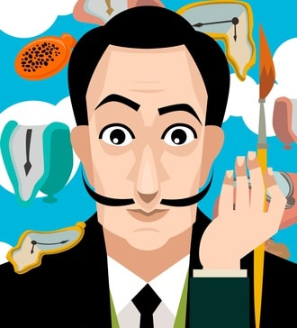 Museum muss 30.000 Euro für einen Videoclip mit Dalí-Werken zahlen