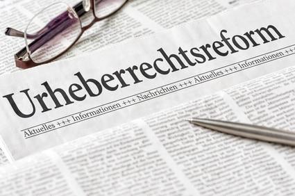 Deutschland stimmt der Urheberrechtsreform zu – kommen Uploadfilter?