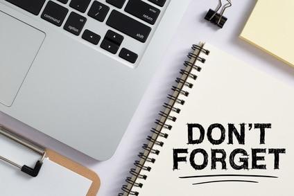 Kein Recht auf Vergessenwerden nach DSGVO: SCHUFA darf Forderungen auch nach deren Tilgung speichern