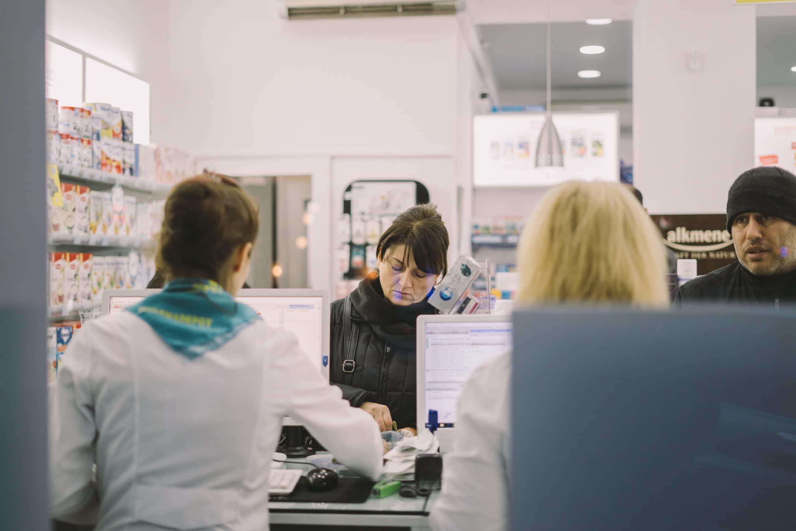 Sind geringwertige Werbegaben in Apotheken zulässig?