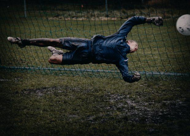 1:0 für Waldhof Mannheim – LG Frankfurt a.M. hebt DFB-Strafe auf