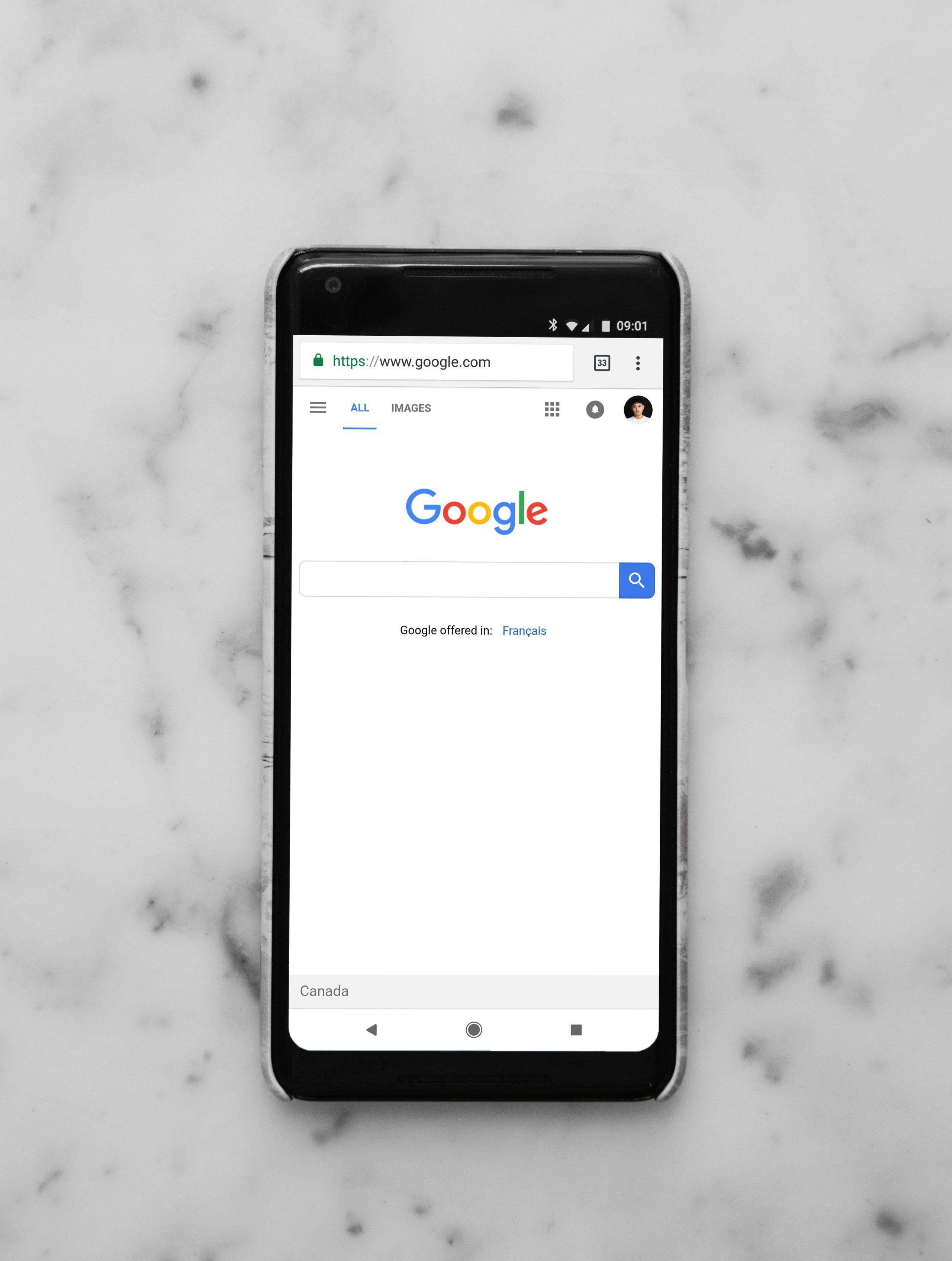 EU-Kommission verhängt dritte Milliardenstrafe gegen Google