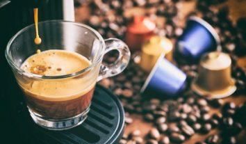 BGH zu Kaffeekapseln: Grundpreisangabe auch für Kaffeepulver verpflichtend