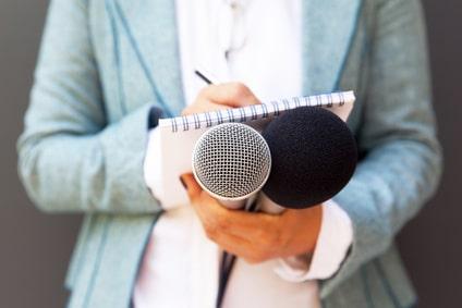 """""""Medienprivilieg"""" der DSGVO gilt nicht nur für Berufsjournalisten"""