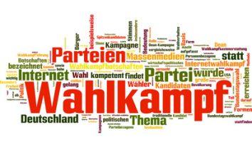 BVerfG: ZDF muss Europa-Wahlkampfspot der NPD zur