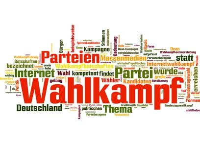 """BVerfG: ZDF muss Europa-Wahlkampfspot der NPD zur """"willkürlichen Grenzöffnung 2015"""" nicht ausstrahlen"""