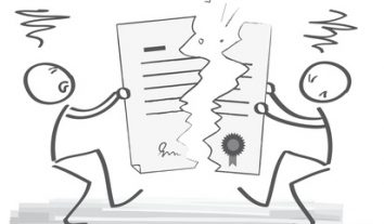 BGH: Unterlassungsvereinbarungen bei Vorliegen von Rechtsmissbrauch kündbar