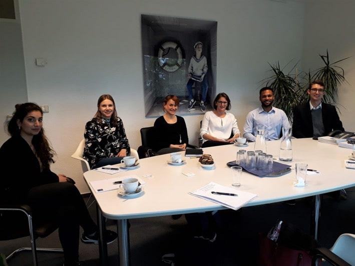 LHR – Legal-Tech Projekt mit dem Legal Tech Lab der Uni Köln