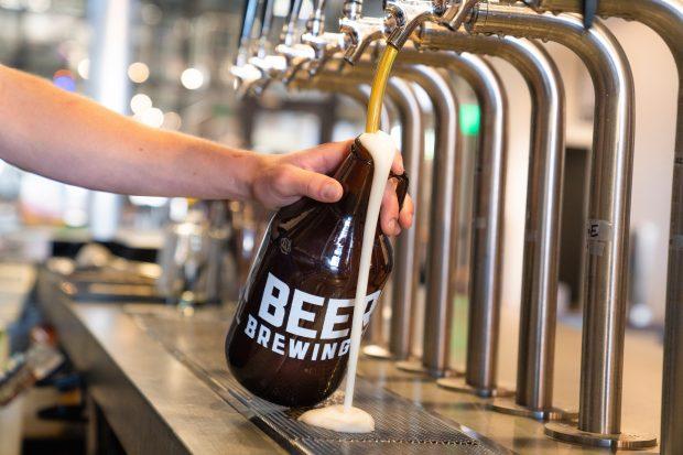 """Nicht mein """"Weltbestes Bier"""" - Münchner Brauerei wirbt mit falscher Aussage"""