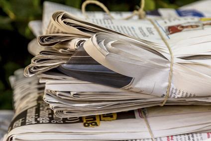 Staatsferne der Presse Amtsblätter Pressefreiheit