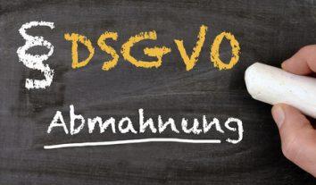LG Stuttgart: IDO-Verband kann DSGVO-Verstöße nicht abmahnen