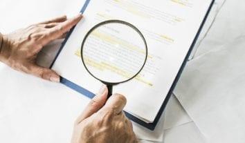 Rechtsanwalt als Urheber von AGB? Anforderungen an die Darlegungslast