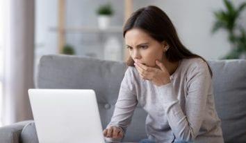 Rechtswidrige Berichterstattung über Erpressung mit intimen Aufnahmen