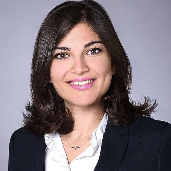 Alexia Papaioannou