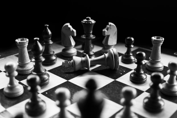 Was eSport, Schach und Motorsport gemeinsam haben