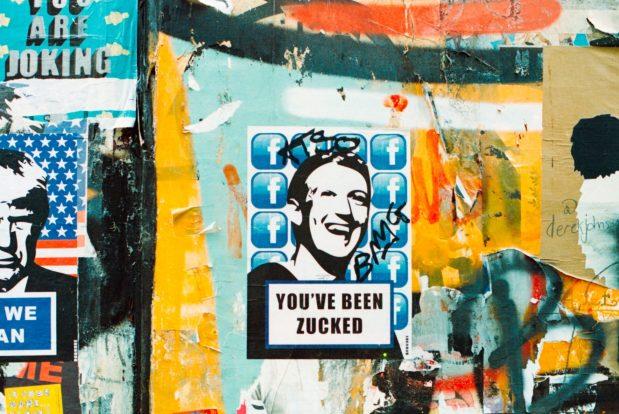 Facebook darf sein Hausrecht ausüben und Hassrede-Beiträge löschen
