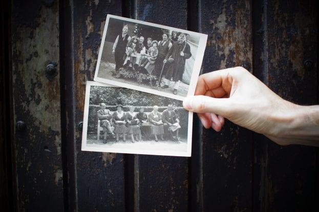 Wie lange gilt die elterliche Einwilligung in die Veröffentlichung von Fotos der Kinder?