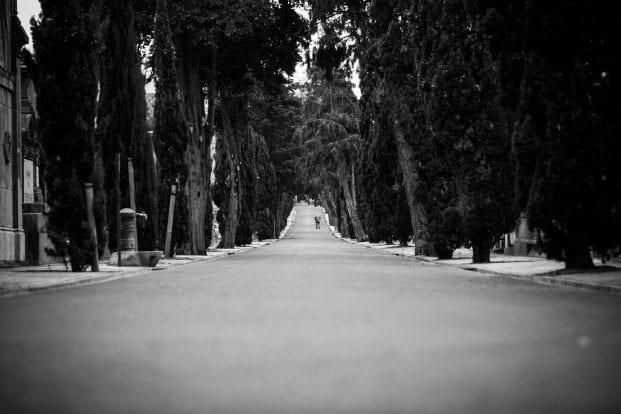 Datenfriedhof in Berlin: 14,5 Millionen Euro Bußgeld