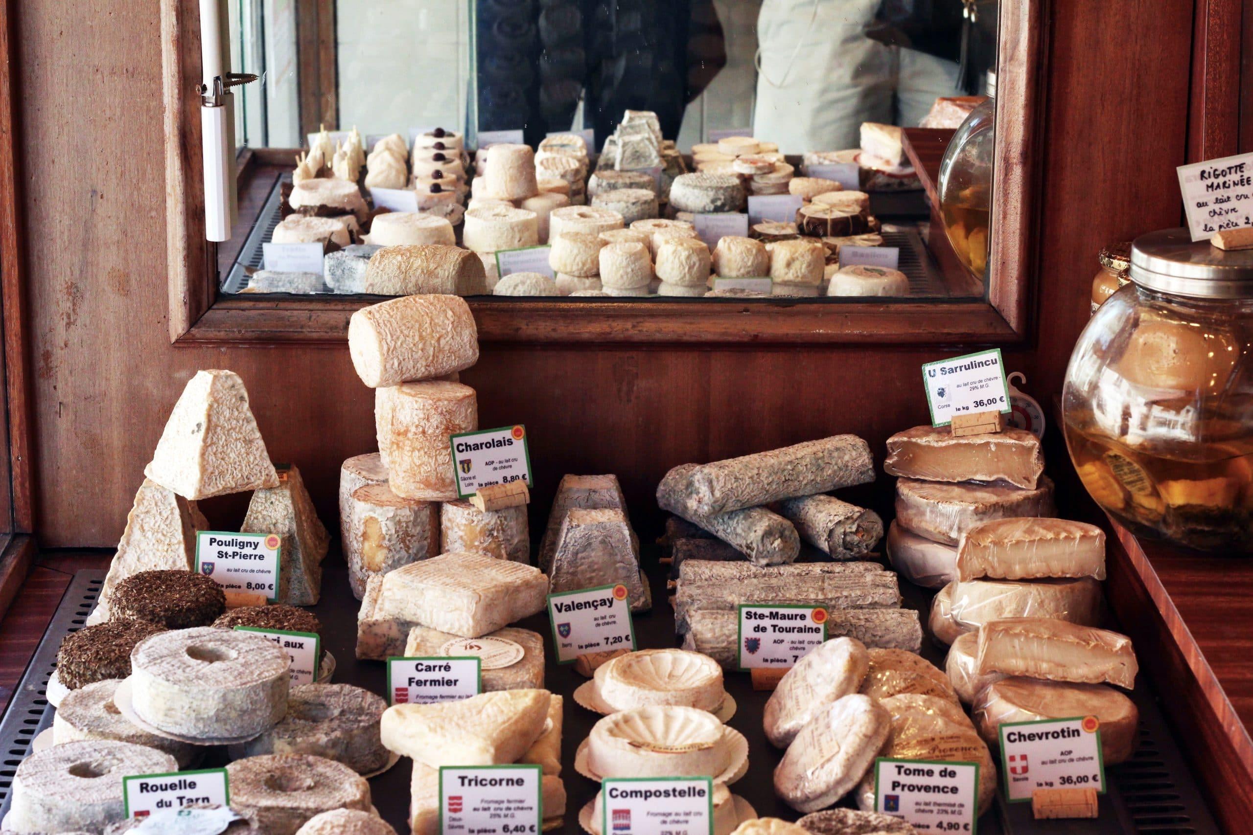 Alles Käse, aber nicht immer aus Zypern – Markenstreit geht weiter
