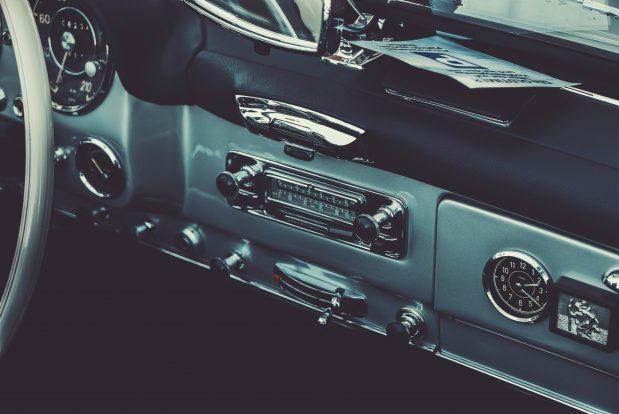 Urheberrecht: Keine Gebühren für Radios in Mietwagen