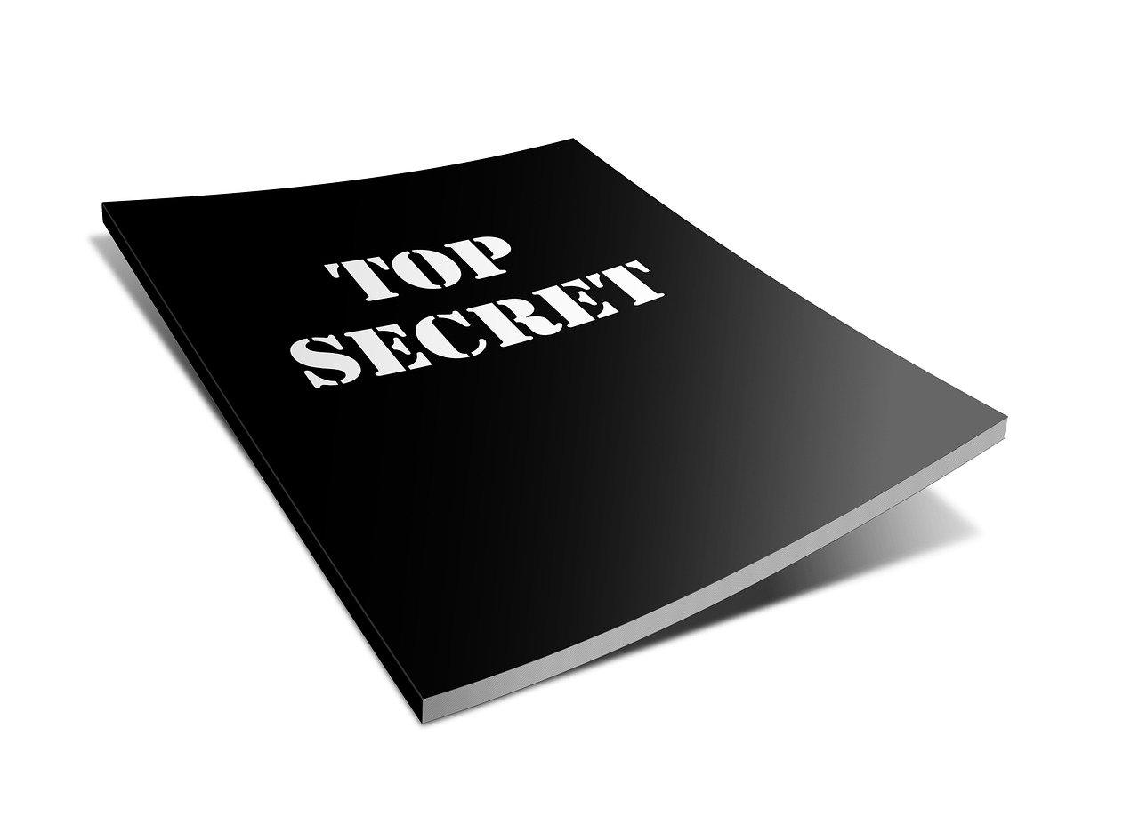 Unter Geheimhaltungsvorbehalt eingereichte Prozessakten können keine Entscheidungsgrundlage werden