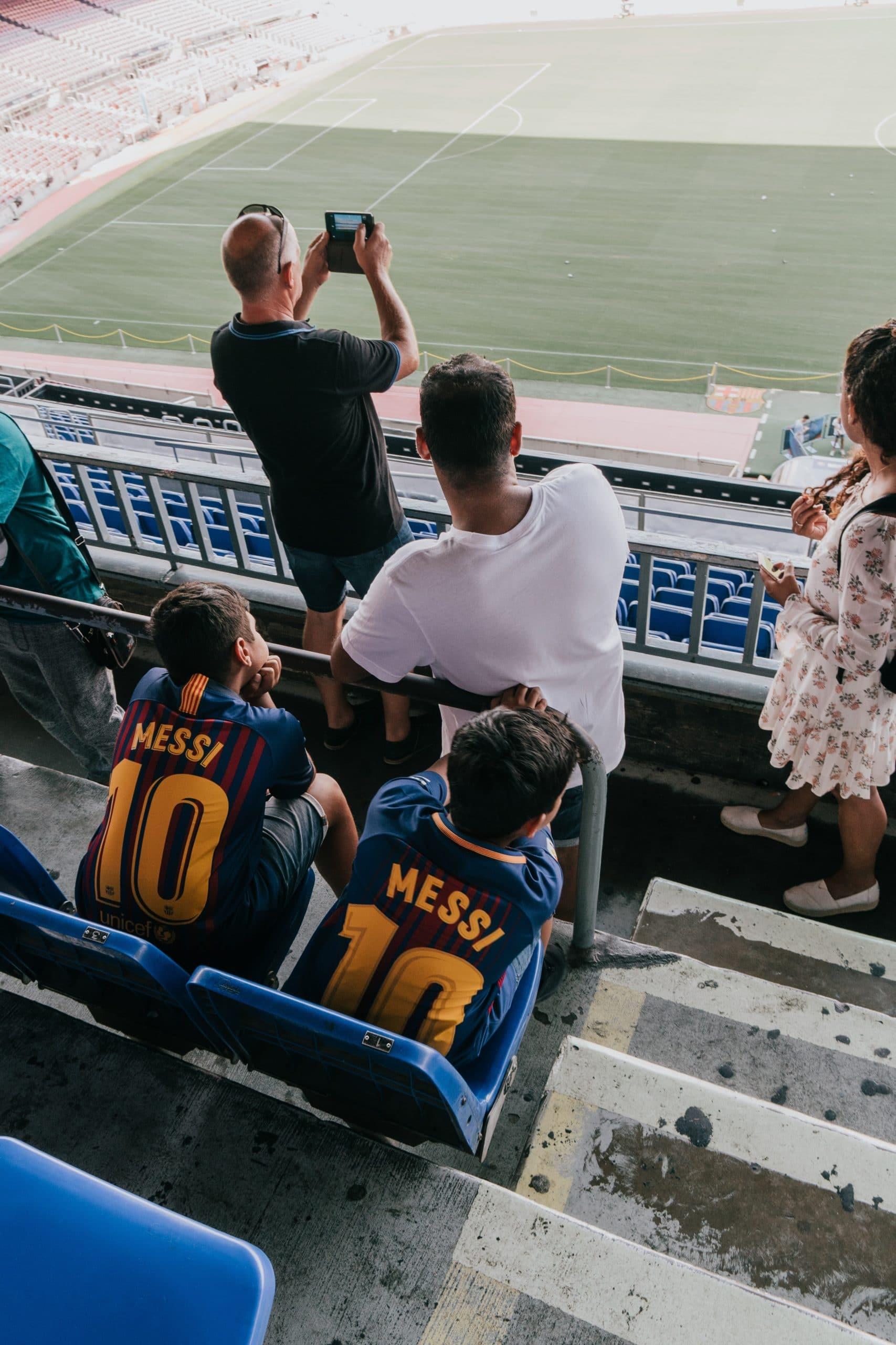 Marke Messi