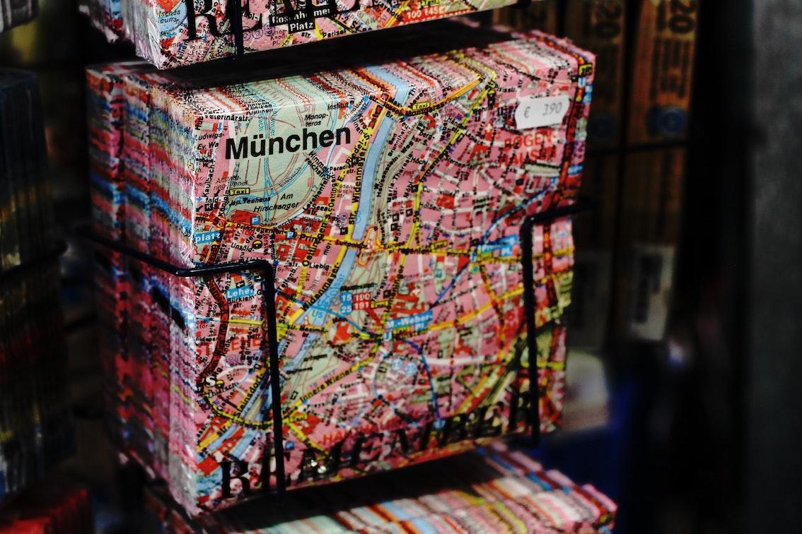Münchens Stadtportal wettbewerbswidrig