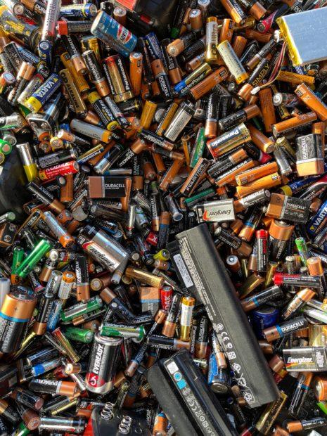 Pflichten nach dem Batteriegesetz – darauf müssen Hersteller achten