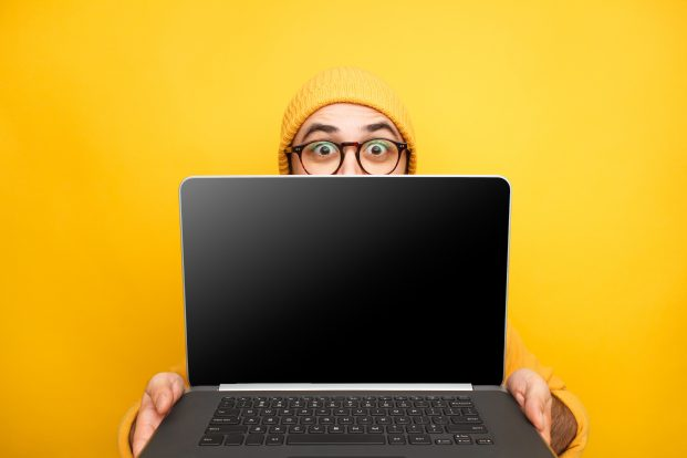 Millionenschwere Videos - Millionen-Bußgeld gegen notebooksbilliger.de