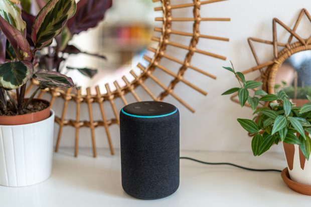 Zeugin Alexa - Smart-Speaker als Zeuge