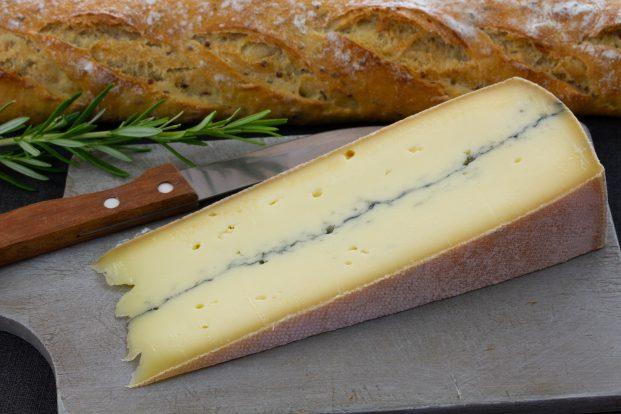 Schein und Sein an der Käsetheke - Ursprungsbezeichnung Morbier