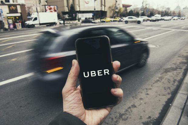 Fahrdienstvermittlung für Mietwagen über Uber-App wettbewerbswidrig