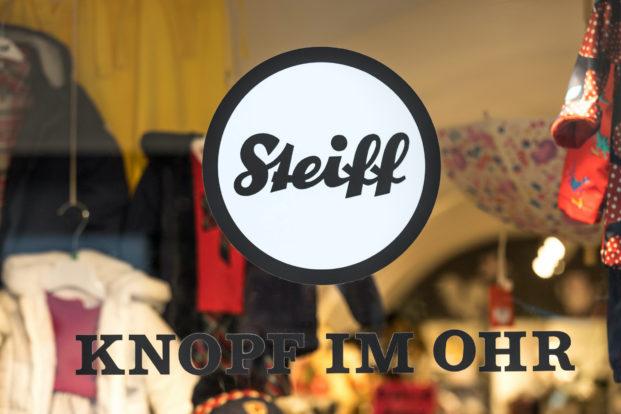 Teddykopf-Motiv auf einem Kleidungsstück stellt keine markenmäßige Benutzung dar