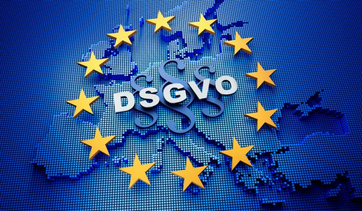 DSGVO: 2 Millionen Euro Bußgeld wegen fehlender Einwilligung
