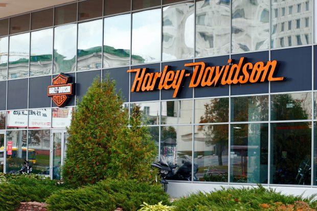 OLG Frankfurt: Ehemaliger Harley-Davidson-Vertragshändler muss Nutzung der Marke einstellen