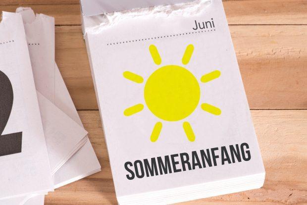 """UWG: """"Bis Sommeranfang"""" keine ausreichende Angabe für eine zeitlich begrenzte Rabattaktion"""